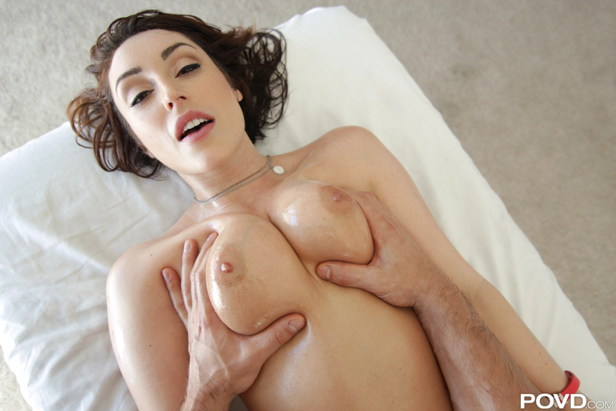 18 years old cristina and diego young couple fuck for money 10
