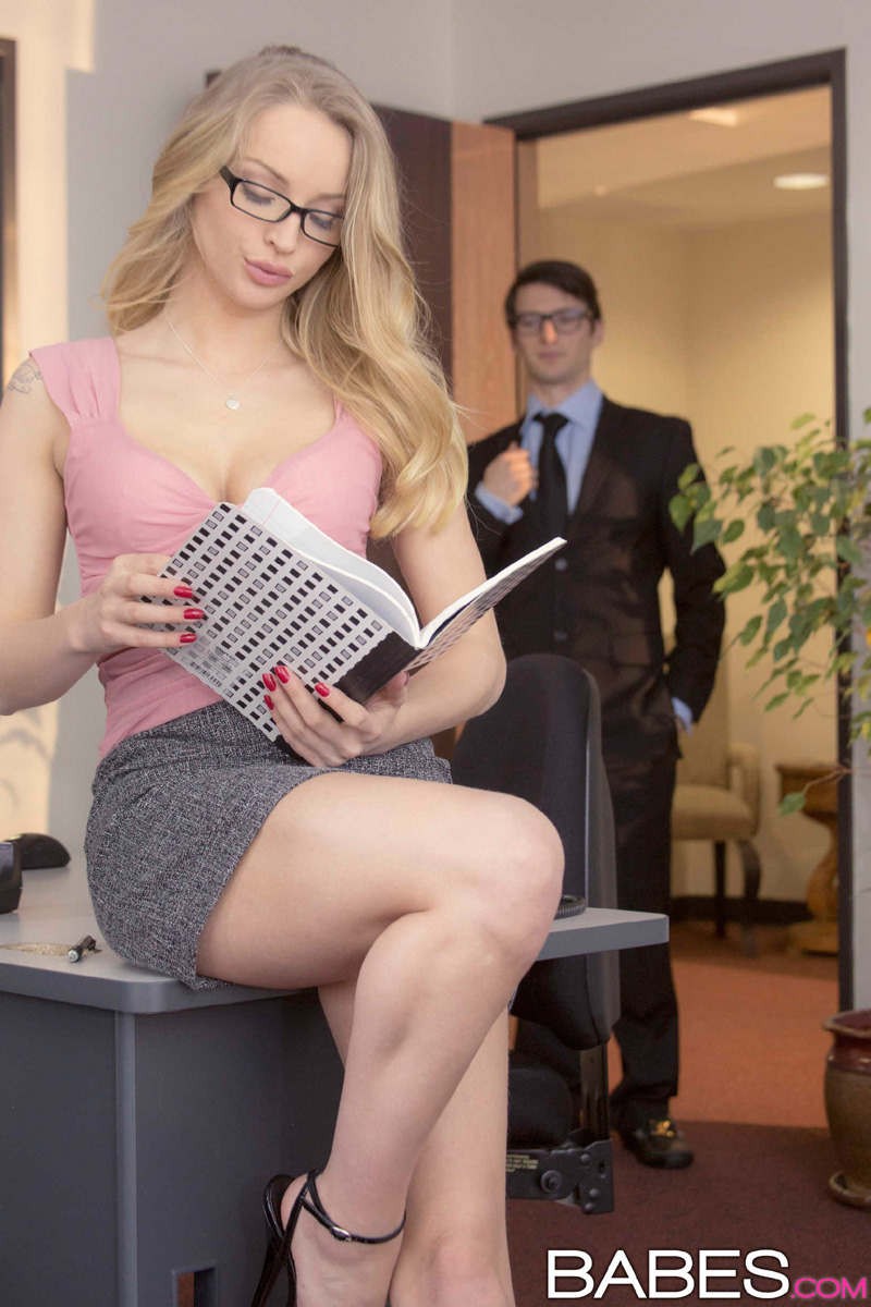 free milf office porn